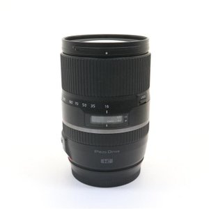 《美品》TAMRON 16-300mmF3.5-6.3 DiII VC PZD MACRO/B016E(キヤノン) ymapcamera