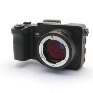 《並品》SIGMA sd Quattro H|ymapcamera