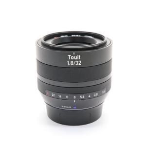 《並品》Carl Zeiss Touit 32mm F1.8(フジフイルムX用)|ymapcamera