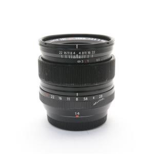 《並品》FUJIFILM フジノン XF14mm F2.8 R|ymapcamera
