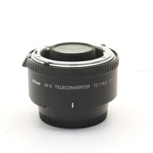 《並品》Nikon Ai AF-S TELECONVERTER TC-17E II|ymapcamera