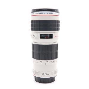 《美品》Canon EF70-200mm F4L USM|ymapcamera