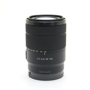 《美品》SONY E 18-135mm F3.5-5.6 OSS SEL18135|ymapcamera