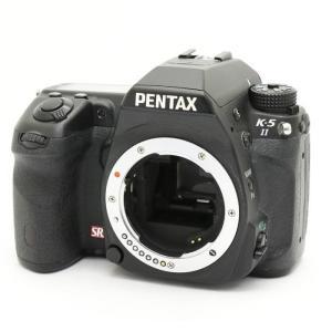 《並品》PENTAX K-5 II ボディ|ymapcamera