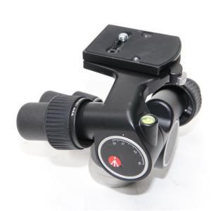 《美品》Manfrotto デジタルギアヘッド405 ymapcamera