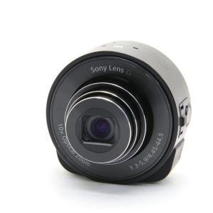 《並品》SONY Cyber-shot DSC-QX10|ymapcamera