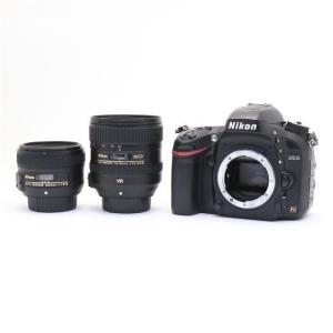 《並品》Nikon D600 ダブルレンズキット|ymapcamera