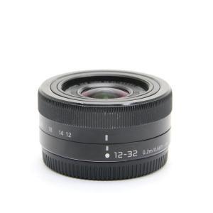 《並品》Panasonic G VARIO12-32mm F3.5-5.6 ASPH. MEGA O.I.S.|ymapcamera