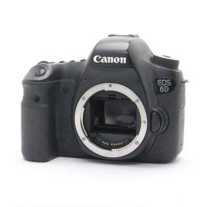 《難有品》Canon EOS 6D ボディ|ymapcamera