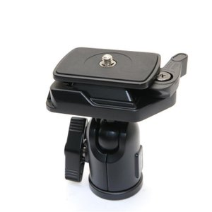 《美品》Velbon ボールヘッド雲台 QHD-43D N ymapcamera
