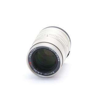《難有品》CONTAX Sonnar T*90mm F2.8(G)|ymapcamera