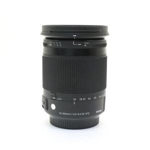 《良品》SIGMA C 18-300mm F3.5-6.3 DC MACRO OS HSM(シグマ用)|ymapcamera