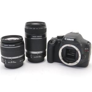 《良品》Canon EOS Kiss X4 ダブルズームキット|ymapcamera