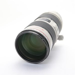 《難有品》Canon EF70-200mm F2.8L IS USM|ymapcamera