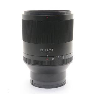 《美品》SONY Planar T* FE 50mm F1.4 ZA SEL50F14Z|ymapcamera