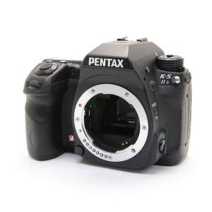 《並品》PENTAX K-5 IIs ボディ|ymapcamera