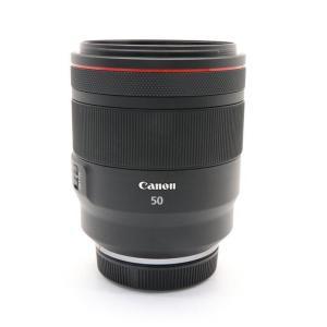 《良品》Canon RF50mm F1.2L USM|ymapcamera