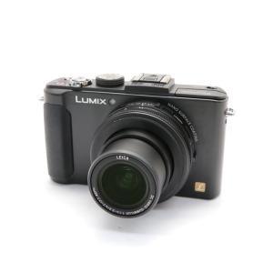 《良品》Panasonic LUMIX DMC-LX7-K|ymapcamera