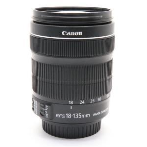 《並品》Canon EF-S18-135mm F3.5-5.6 IS STM|ymapcamera