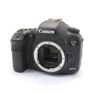 《難有品》Canon EOS 7D Mark II ボディ|ymapcamera