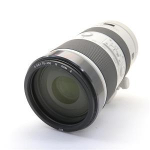 《良品》SONY 70-400mm F4-5.6 G SSM IISAL70400G2|ymapcamera