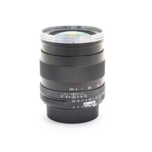 《良品》Carl Zeiss DistagonT* 28mm F2 ZF(ニコンF用)|ymapcamera