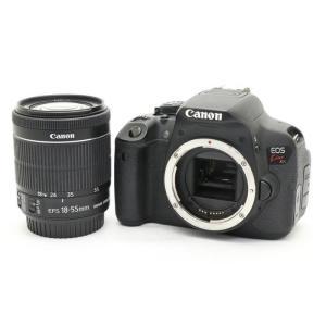 《難有品》Canon EOS Kiss X7i EF-S18-55 IS STM レンズキット|ymapcamera