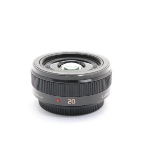《並品》Panasonic G 20mm F1.7 II ASPH.|ymapcamera