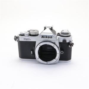 《良品》Nikon FM3A ymapcamera