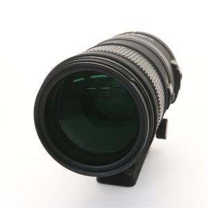 《良品》SIGMA APO 120-400mm F4.5-5.6 DG HSM(ソニー用)|ymapcamera