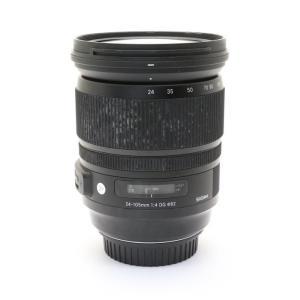 《並品》SIGMA A 24-105mm F4 DG OS HSM(キヤノン用)|ymapcamera
