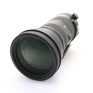 《並品》SIGMA S 150-600mm F5-6.3 DG OS HSM(ニコン用)|ymapcamera