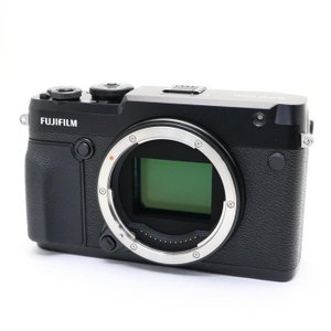 《美品》FUJIFILM GFX 50R|ymapcamera