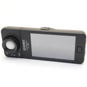 《美品》SEKONIC スペクトロマスター C-700|ymapcamera