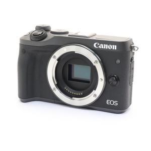 《美品》Canon EOS M6 ボディ|ymapcamera