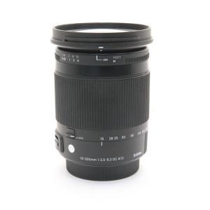 《並品》SIGMA C 18-300mm F3.5-6.3 DC MACRO OS HSM(シグマ用)|ymapcamera