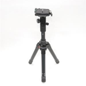 《美品》Velbon 中型高伸縮比6段三脚 Ultrek UT-63Q ymapcamera
