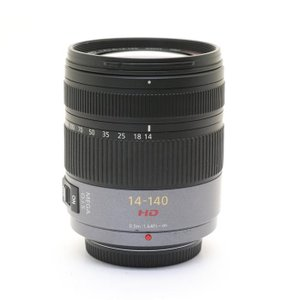 《並品》Panasonic LUMIX G VARIO HD 14-140mm F4.0-5.8 ASPH. MEGA O.I|ymapcamera
