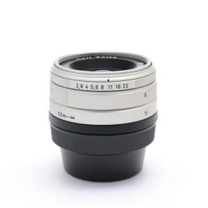 《美品》CONTAX Biogon T*28mm F2.8(G)|ymapcamera