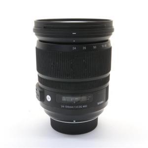 《並品》SIGMA A 24-105mm F4 DG OS HSM(ニコン用)|ymapcamera