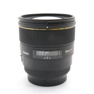 《並品》SIGMA 85mm F1.4 EX DG HSM (キヤノン用)|ymapcamera