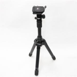 《良品》Velbon 中小型高伸縮比6段三脚 Ultrek UT-53Q ymapcamera