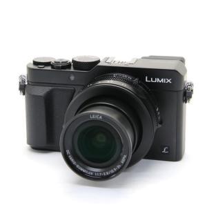 《美品》Panasonic LUMIX DMC-LX100-K|ymapcamera