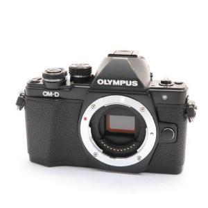 《並品》OLYMPUS OM-D E-M10 Mark II ボディ|ymapcamera