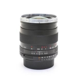 《並品》Carl Zeiss Distagon T* 25mm F2.8 ZF.2(ニコンF用)|ymapcamera
