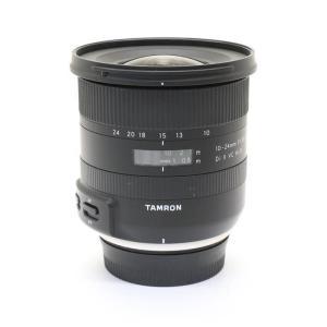 《並品》TAMRON 10-24mm F3.5-4.5 DiII VC HLD B023N(ニコン用)|ymapcamera
