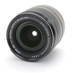 《並品》FUJIFILM フジノン XF18-55mm F2.8-4 R LM OIS|ymapcamera