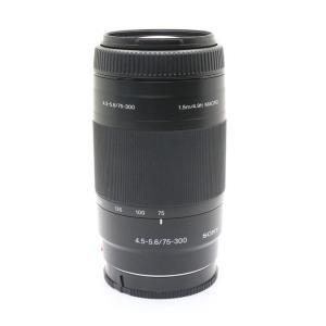《並品》SONY *75-300mm F4.5-5.6|ymapcamera