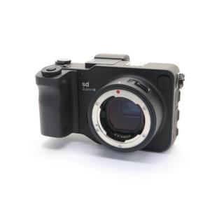 《美品》SIGMA sd Quattro H|ymapcamera