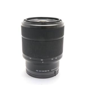 《並品》SONY FE 28-70mm F3.5-5.6 OSS SEL2870|ymapcamera